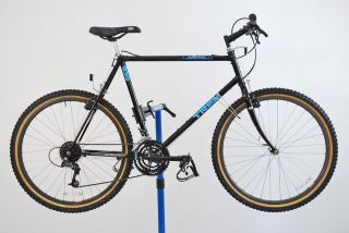 Used Trek 930 Single Track Mountain Bicycle Bike MTB Lugged Steel