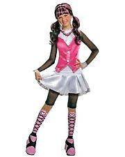 monster high costumes in Girls