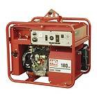 MQ Multiquip 6000 w Portable Generator Gas Honda Parts