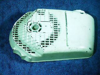 Stihl 041 Recoil Cover Chainsaw_Start​er Tank_1110 084 1505_1110 080