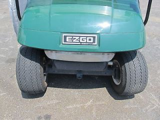 Used Golf Cart Tires and Rims Wheels Club Car EZGO Yamaha