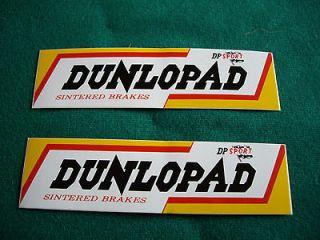 kart racing decals stickers