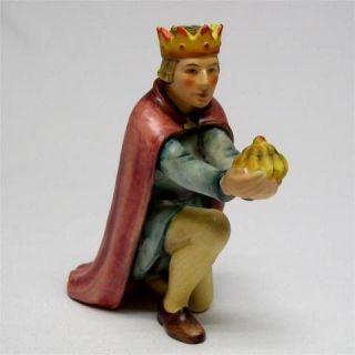 Hummel Nativity King Kneeling #214 M TMK 4