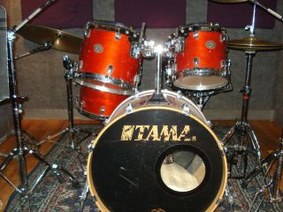 tama drum kit in Sets & Kits