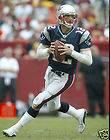 Minifigure Football Player Tom Brady New England Patriots QB Minifig