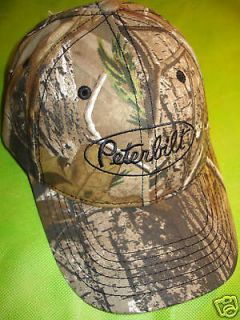 peterbilt trucker hat in Clothing,