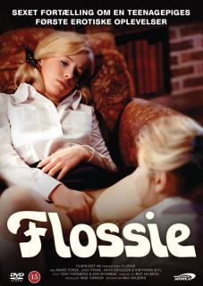 Flossie  Christina Lindberg
