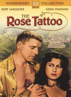 The Rose Tattoo DVD, 2004
