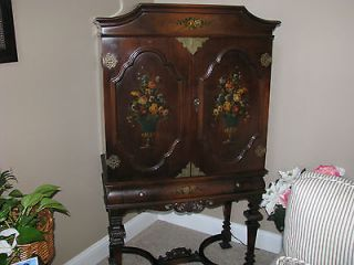 antique china cabinet in Antiques