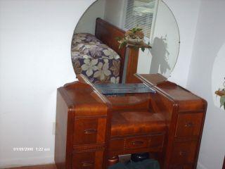waterfall antique furniture in Furniture