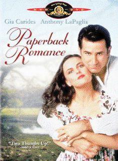 Paperback Romance DVD, 2005, Widescreen