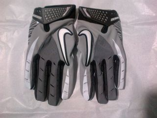 Nike Vapor Jet Football Gloves  ADULT several sizes/ colors