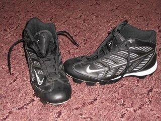 Mens/ Boys Nike Baseball Cleats sz.8.5