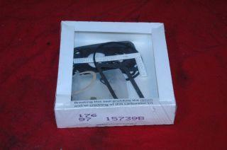 1979 82 CARB KIT 2 BARREL NIKKI FORD COURIER 2L ENGINE
