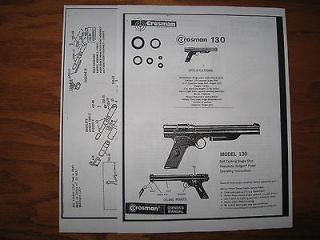 Crosman 130 Manual http://www.popscreen.com/p/MTU1MjEyMTE2/Crosman-760-in-Gun-Parts