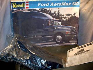 ford aeromax in Models & Kits