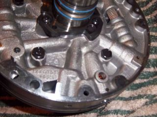 4l60e 4x4 transmission in Automatic Transmission Parts