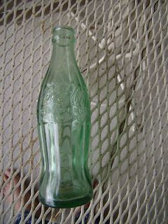 vintage coca cola bottle in Coca Cola