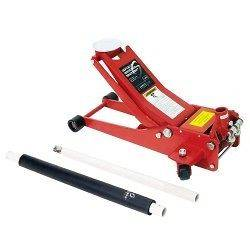 Ton Low Profile Floor Jack with Quick Lift System SUN6613A