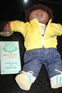 Vintage Original Cabbage Patch Kids Doll Gavin Leland 3900 Series