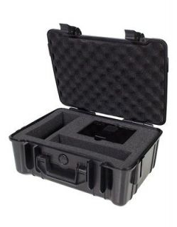 Deluxe Hard Sided Case for LED300 Digital Art Projector   225 702 NEW