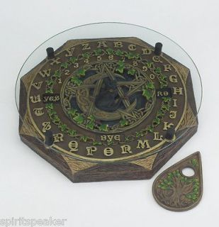 Cat Pentagram Ouija Board Spirit Board Free Gift Witch Board Limited