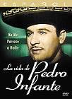Pedro Infante 1 Vida Pedro Infante Editorial Clio 1994 Mexican Edition