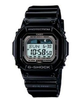 Shock, Tide, Moon, 29 Time Zones, 3 Alarms, Auto Calendar, GLX5600 1