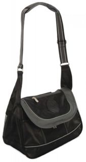 SHERPA sport sack purse kitten dog pet ferret carrier S bag tote