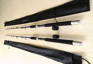 Wrapped Jigging/Castin​g/Stand Up/Trolling Rod For PENN OR TIAGRA