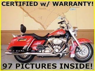 Harley Davidson  Touring Road King Only $224 a Month WE SHIP WORLD