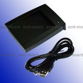 Interface RFID Contactless Proximity Smart Card Reader 125Khz EM4100