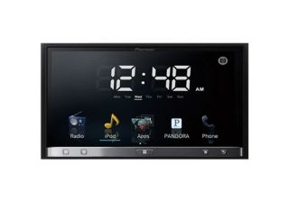 Pioneer AppRadio 2 SPH DA100 In Dash Receiver Car Stereo