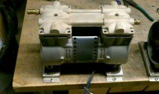 Industrial Supply & MRO  Pumps & Plumbing  Pumps  Vacuum