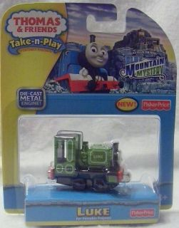 thomas the train blue mountain mystery in Trains & Vehicles