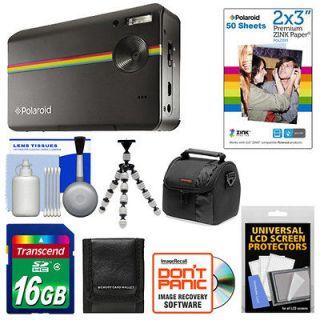polaroid instant camera in Digital Cameras