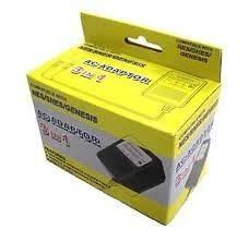 Universal AC POWER ADAPTER Cord Cable for Sega Genesis, Nintendo NES