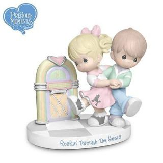 precious moments figurines in Figurines