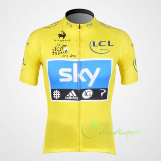Cycling Bicycle Outdoor Sports Short Sleeves Shirts Jacket Bike Jersey