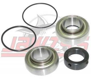 Drive Shaft Bearing Kit Arctic Cat ZR 440 Sno Pro 97 01