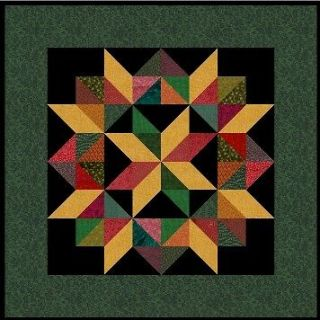 wall hanging quilt kits in Quilting Kits