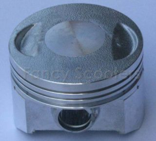 Piston for both Air cool and water cool 250cc Engine (Dia=67mm