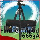 68inch/1720mm Very Professional Camera Complete Tripod