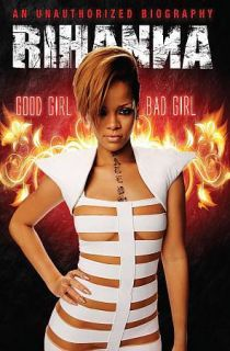 Rihanna: Good Girl, Bad Girl DVD