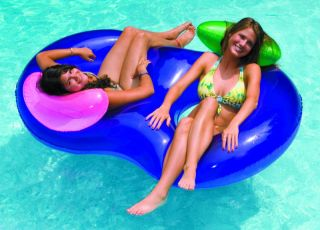 floating pool chair in Floats & Rafts