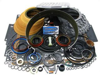 700r4 transmission rebuild kit in Transmission Rebuild Kits