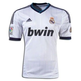 Adidas Real Madrid Home Jersey   Adult Size Medium
