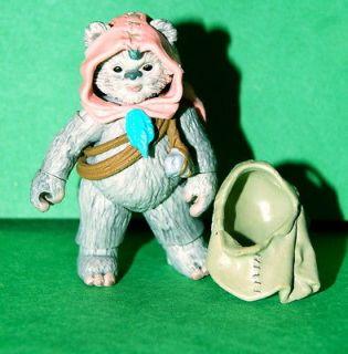 star wars vintage toys in Action Figures