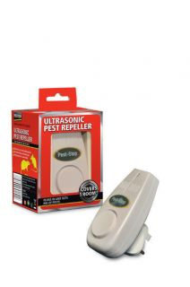 HUMANE MOUSE TRAPS MICE REPELLER + RATS + INSECTS REPELS PESTS