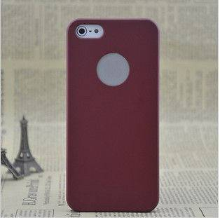 Clear price  fashion plastic Hard Back Cover Case For iPhone 4 4G